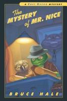 The Mystery of Mr  Nice PDF