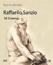 Raffaello Sanzio: 58 Drawings