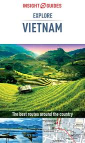 Insight Guides: Explore Vietnam