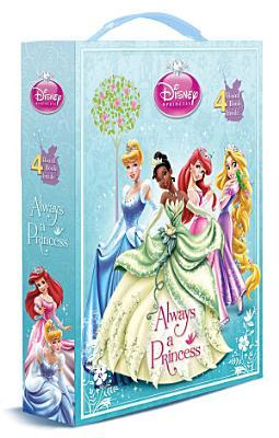 Always a Princess  Disney Princess