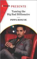 Taming the Big Bad Billionaire PDF