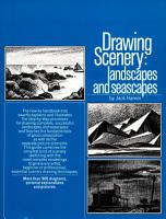 Drawing Scenery PDF