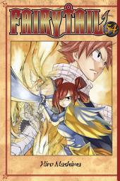 Fairy Tail: Volume 54