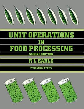 Unit Operations in Food Processing PDF