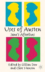 Uses Of Austen Book PDF