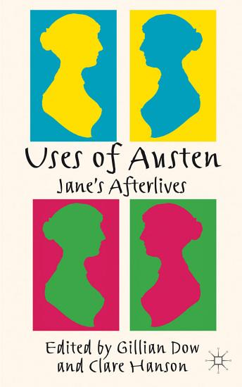 Uses of Austen PDF