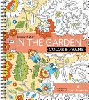 Color & Frame Garden Lily Asbury