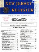 Download New Jersey Register Book