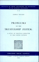 Problems of the Trusteeship System PDF
