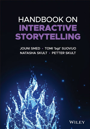 Handbook on Interactive Storytelling PDF