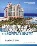 Accounting and Financial Analysis in the Hospitality Industry PDF