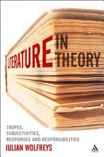 Literature  In Theory PDF