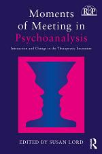 Moments of Meeting in Psychoanalysis