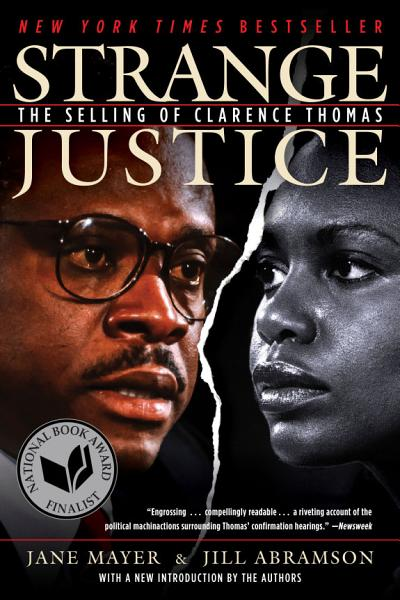 Download Strange Justice Book