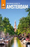 The Rough Guide to Amsterdam  Travel Guide eBook  PDF