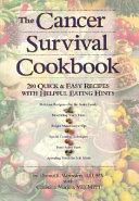 The Cancer Survival Cookbook