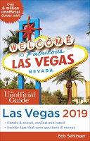 Unofficial Guide to Las Vegas 2019 PDF