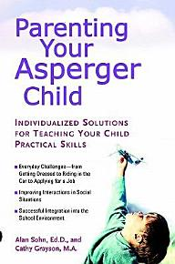 Parenting Your Asperger Child PDF