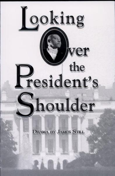 Download Looking Over the President s Shoulder Book