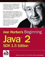 Ivor Horton s Beginning Java 2 PDF