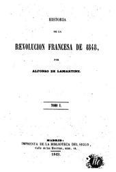 Historia de la Revolucion Francesa de 1848