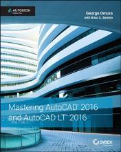 Mastering AutoCAD 2016 and AutoCAD LT 2016 PDF