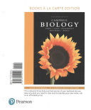 Campbell Biology  Books a la Carte Plus MasteringBiology with EText    Access Card Package PDF