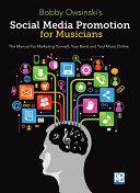 Social Media Promotions for Musicians