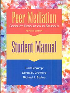 Peer Mediation PDF