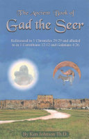 Ancient Book of Gad the Seer