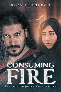 Consuming Fire Book