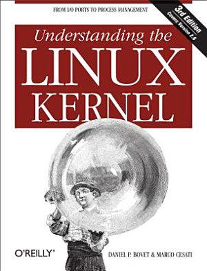 Understanding the Linux Kernel PDF