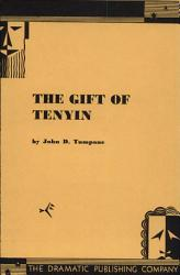 The Gift of Tenyin PDF
