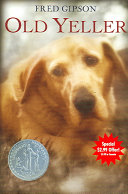 Old Yeller Summer Reading Edition  Book PDF