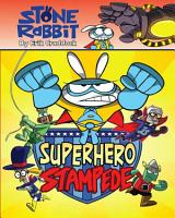 Superhero Stampede PDF