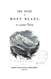The Story of Mont Blanc