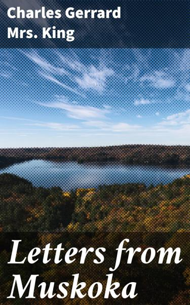 Download Letters from Muskoka Book