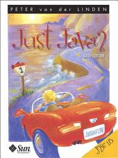 Just Java 2: Edition 6