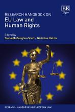 Research Handbook on EU Law and Human Rights PDF