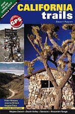 California Trails Desert Region