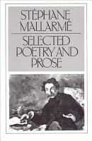 Selected Poetry and Prose PDF