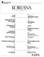 Koreana PDF