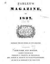 Parley's Magazine: Volume 5