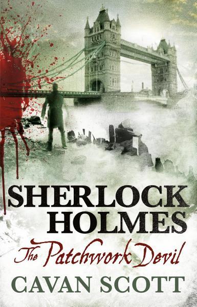 Download Sherlock Holmes   The Patchwork Devil Book