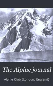 The Alpine Journal: Volume 18