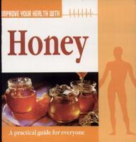 Improve your Health  with Honey PDF