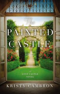 The Painted Castle Book