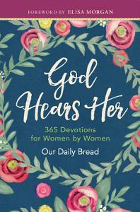 God Hears Her Book
