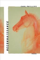 Reconnaissance: Poems