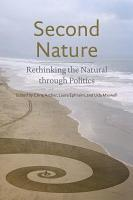 Second Nature PDF